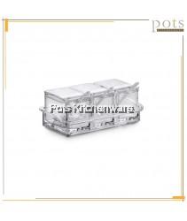 3pcs Condiment Set - B8001