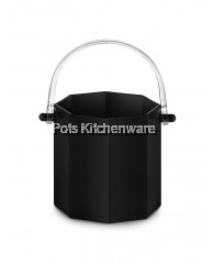 PS Octagonal Ice Bucket - B8027