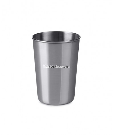 330ml Stainless Steel Cup - D5133