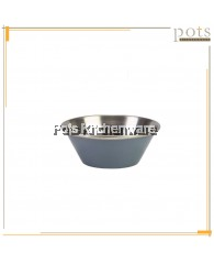 6pcs Stainless Steel mini Bowl - MAV6