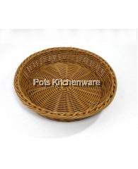 24cm Round Bread Basket - BR1027A
