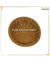 29cm Round Shape bread basket - BR1027C
