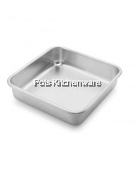 Deep Square Cake Pan - A0603