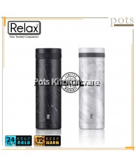 300ml Relax Stainless Steel 18.8 Thermal Tumbler- D2330