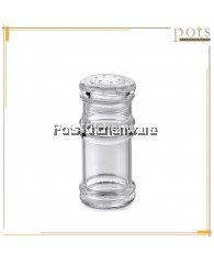 5cm PS Pepper Bottle- B3711