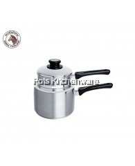 18cm Zebra Stainless Steel Steaming Pot - Z173318