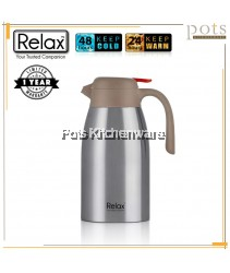 Relax 2000ml Thermal Carefe - D3220