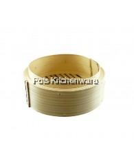 15cm Bamboo Steaming Basket - BB359
