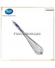Toffi Large Stainless Steel Egg Whisk /Beater /Stirrer/ Baking Tool- K4100L